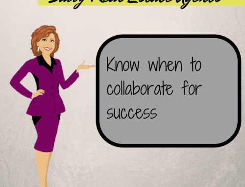 Why Collaboration is important in Real Estate Marketing