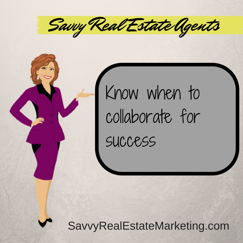 Savvy Real Estate Agent Marketing