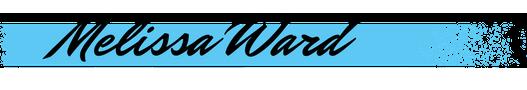 Melissa Ward Logo